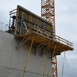 climbing formwork system in india