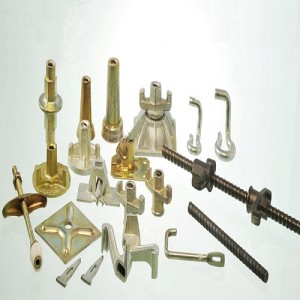 formwork accessories in india