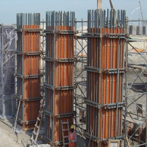 Column formwork in india