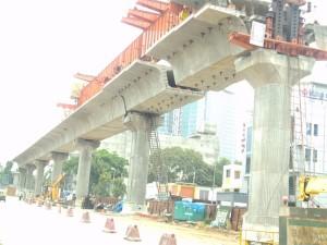 Bangalore-Metro-Rail