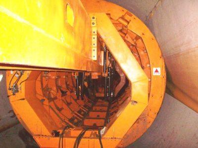 Modaksagar_dam_Formwork_Tunneling_Pranav_b